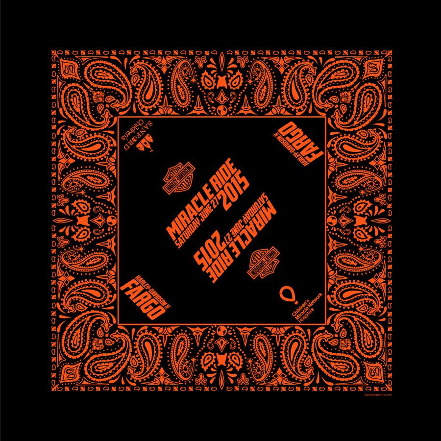 bandana prints custom bandanas for companies and events